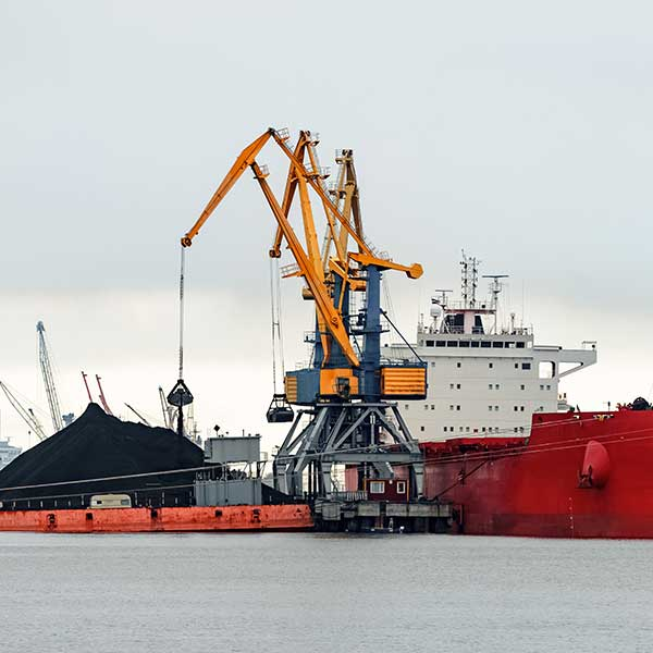 Bulk Vessel Operations