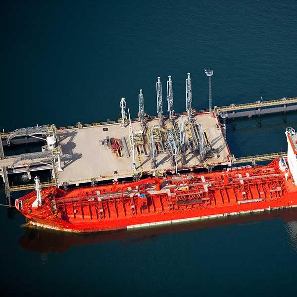 Tanker Vessel Operations